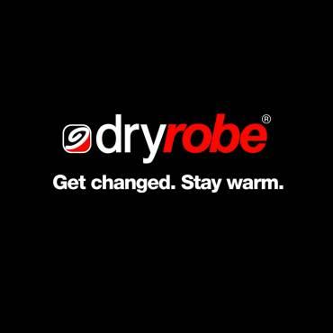 dryrobe® Advance Giveaway Draw