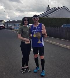 Club Heroes – Jim Bradley – Springwell Running Club