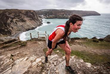 Meet the Runner – Minna Jones-Walters
