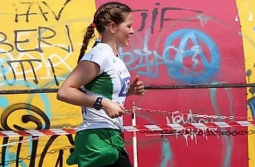 Meet The Runner – Susan McCartney