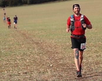 Meet the Runner – John Miskimmin