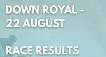 Down Royal 5k / 10k / HM Results – Championchip Series
