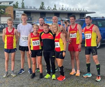 Newcastle & District AC Weekend Racing Notes