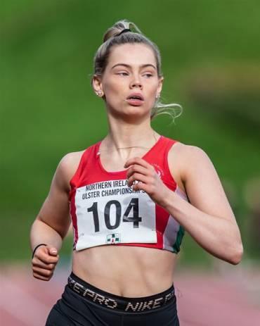 NI & Ulster U18-U20 & Senior Championships- Day 2 Review