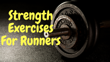 7 Strength Training Exercises all Runners Should be Doing. Stong body, Strong Running