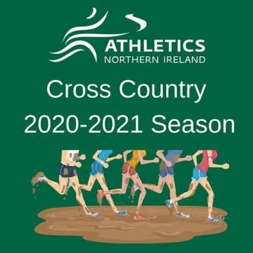 Cross Country Season Update, 30 September 2020
