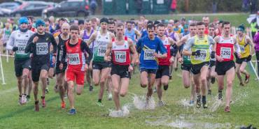 Cross Country Update from Athletics NI