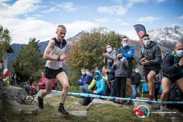 Hanna Sparkles again in the Italian Alps