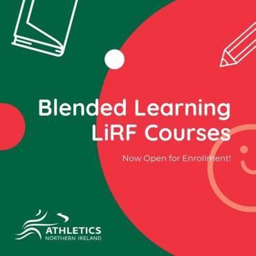 Blended Learning LiRF Courses Now Available