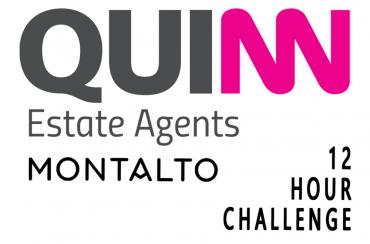 Quinn Estate Agents Announced as Montalto 12 Hour Headline Sponsor