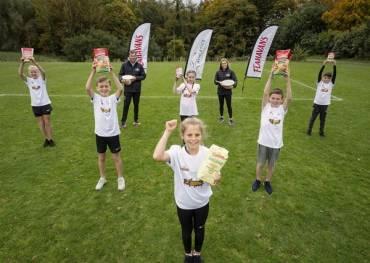 Flahavans Celebrates a Decade of Athletics NI – Heres to Ten Years