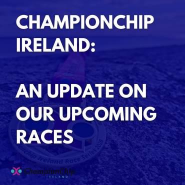 Championchip Ireland Race Updates