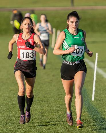 Bobby Rea Memorial Marks First Cross Country of the Season