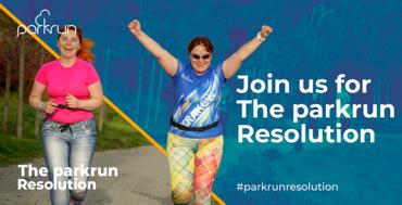 The Parkrun Resolution