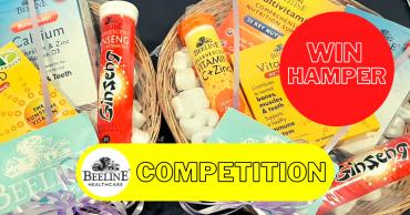 Beeline Healthcare Competition