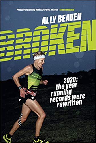 Broken 2020…The Year Running Records Were Rewritten