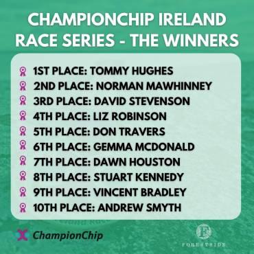 ChampionChip Ireland Race Series Results