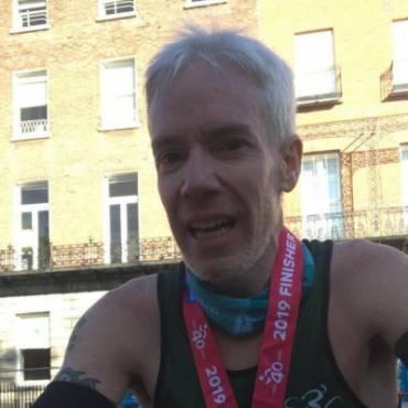 Meet The Runner – John McDonnell