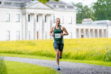 Meet the Runner – Rob Gilchrist