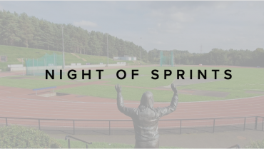 Night of Sprints