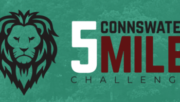 Connswater 5 Mile Challenge