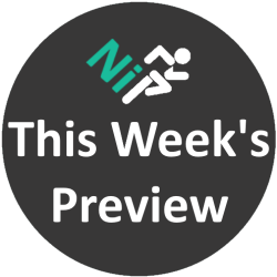 The Weekend Preview – July 17 & 18